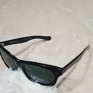 Ralph Lauren Accessories - Ralph Lauren Vintage sunglasses